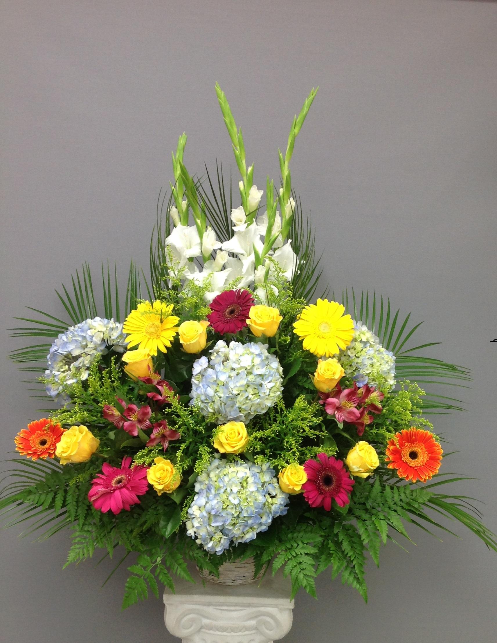 Funeral & Sympathy Flowers Glendale CA